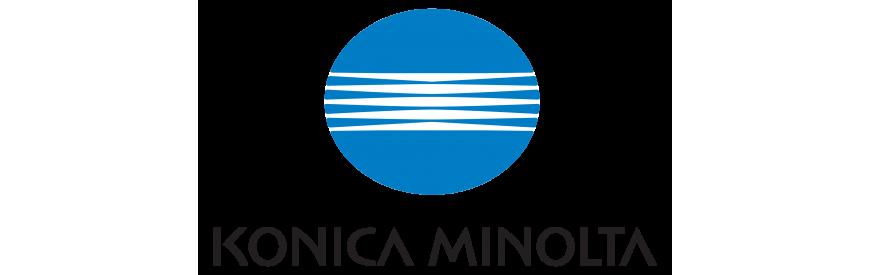 Konica Minolta Ürünleri