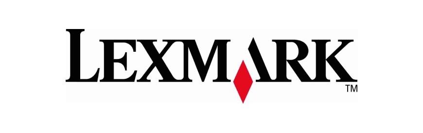 Lexmark Markasına ait Tüm Ürünler